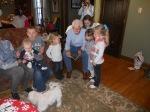 Papa has A LOT of Grandkids!