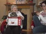 LOVE Grandma Grecian!